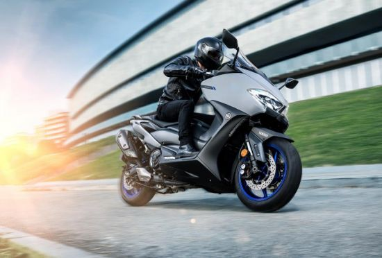 Yamaha TMAX 560 2020 . You belong to the MAX.